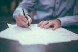 Poziv udrugama na potpisivanje Ugovora
