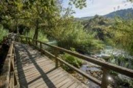 """Svake subote i nedjelje u listopadu individualni posjetitelji mogu posjetiti Nacionalni park """"Krka"""" po promotivnoj cijeni"""