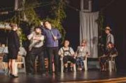 """U 10. noći kazališta, pogledajte """"Nihilista iz Vele Mlake"""" Dramske amaterske družine POU Vodice"""