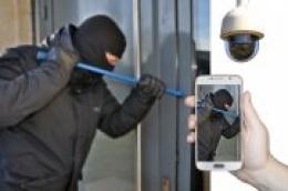 Pod okriljem noći pokušao provaliti u trgovinu tvrtke iz Unešića