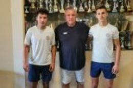 Nogometne vijesti: Elvis Asić je novi trener, a iz Kustošije su stigla braća Šestan