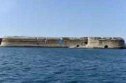Nakon dvije godine radova na sanaciji, tvrđava sv. Nikole bit će svečano otvorena u subotu, 15. lipnja