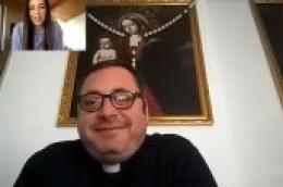 VODIŠKE BESIDE Don Franjo Glasnović: 'Budimo ljudi nade koji će ju svjedočiti i obrazložiti ovom svijetu'