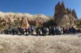 TURSKA  2019. - moto pustolovina i ruta vrijedna ponavljanja