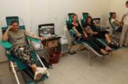 Održana redovna akcija darivanja krvi u Vodicama i Čistoj Velikoj