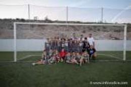 Mladi vodički nogometaši treći na 23. memorijalnom turniru Marinko Kardum