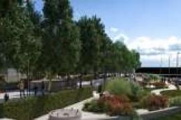 Evo kako će izgledati novi park, Grad otvoren za sve sugestije
