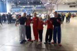 Vodički kickboxeri vratili se iz Budimpešte s tri medalje - mladi pokazali da imaju budućnost