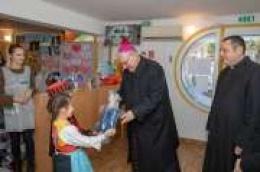 Pastirski pohod oca biskupa Tomislava Rogića Vodicama
