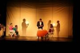 Na dvotjednom festivalu: Vodička publika moći će pogledati najbolja ovogodišnja izdanja hrvatskih kazališnih amaterskih skupina