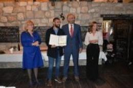 Dodjeljena priznanja za više od 40 objekata ruralnog turizma u Šibensko-kninskoj županiji, među njima ima i nekoliko turističkih subjekata iz Vodica