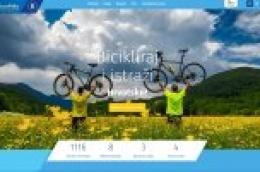Prva biciklistička EuroVelo web stranica o Hrvatskoj