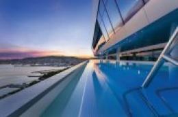 Poznati The Rooftop guide uvrstio vodički Aria bar u najbolje rooftop barove u Europi