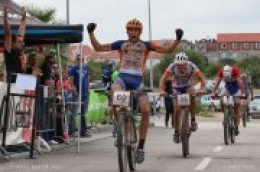 Biciklisti Orlovog kruga iz Vodica osvojili četiri medalje u Nacionalnom prvenstvu u ciklokrosu