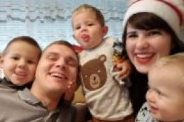VODIŠKE MAME Anja Juričev Talijaš: 'Majčinstvo nema definiciju, trudite se biti što bolji uzor svojoj djeci'