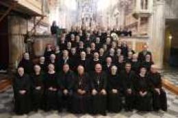 Sestre Družbe sestra franjevki od Bezgrješne obilježile su tristo četrdeset godina od svog ustanovljenja