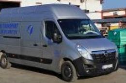 Brige oko dostave i selidbe, te usluge međužupanijskog i međunarodnog prijevoza prepustite AV transportu