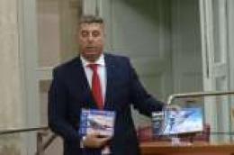 Priopćenje: Udruga 1. A Satnije 113. šibenske brigade zgrožena neprimjerenim istupom Franka Vidovića