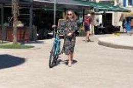 Pogledajte video spot sedamnaestogodišnje Lucije Urek kojeg je posvetila Vodicama