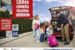 Od petka kreće Tjedan odmora vrijedan! Gotovo 400 turističkih usluga i doživljaja dostupnih po 50 posto nižim cijenama