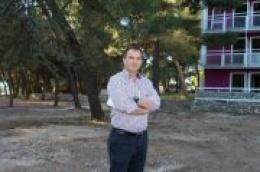 Terme Jezerčica treća su turistička investicija istarskog poduzetnika Graciana Rudana