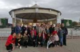 Hodočašće župskog zbora i članova njihovih obitelji u Međugorje