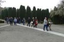 """Obilježena 27. obljetnica humanitarnog konvoja """"Liječnici bez granica"""" u Vukovaru"""