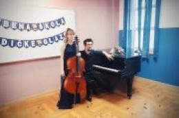 Održan koncert u dvorani Glazbene škole Vodičke glazbe