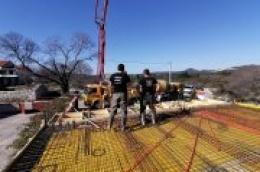 TIP TOP GRADNJA Vodice – Građevinske usluge gradnje, izgradnje i iskopa