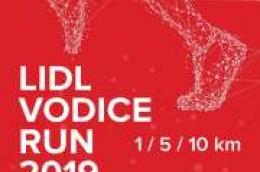 Poziv volonterina za utrku Vodice-Lidl run u organizaciji kao pomoćno osoblje