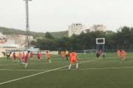 Nogometni vikend: Pioniri slavili na Šubićevcu, najmlađi postigli zavidne rezultate na Grand Cupu u Stobreču