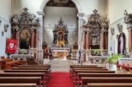 Obavijest iz župe Vodice za pripravnike na svete sakramente i njihove roditelje