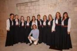 Ponosni na Vas: Klapa Oršulice velikim koncertom obilježile prvih osamnaest godina djelovanja