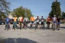 Organizira hotel Olympia: U Vodicama započeo prvi MTB Bike camp koji kombinira praktično i teorijsko znanje te treninge u prirodi