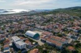 Donesene II izmjene i dopune Urbanističkog plana uređenja naselja Vodice i Srima