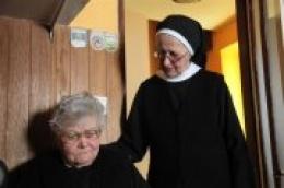 Spomen i peta obljetnica smrti časne sestre Alojzije Šušnjare