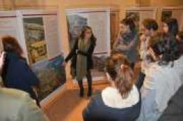 Na Odjelu za arheologiju Sveučilišta u Bologni otvorena je izložba posvećena arheološkom lokalitetu Burnum