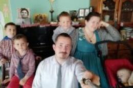 VODIŠKI TATE Ivan Skočić: 'Djeca se odgajaju maksimalno 5 prvih godina, ostatak žanješ što si posijao'