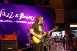 Tri večeri vrhunskih ritmova: 17. Jazz & Blues festival Vodice na rivu dovodi izvrsnu glazbu eminentnih hrvatskih i svjetskih glazbenika