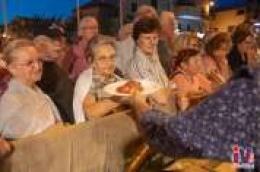 Po 14. put na rivi održana gastronomska priredba 'Fešta od šaše i pulente'