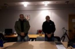 Održana izborna skupština UHBDDR Boban ogranak Vodice: Alen Juričev — Martinčev Špika novi predsjednik