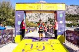 Trkači Okita jako uspješni na Dalmaciji Ultra Trail: Nenad Ostojić prvi na najdužoj i najzahtjevnijoj stazi od 122 km