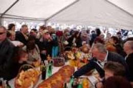 Tradicija duža od 30 godina: Uskrsnim doručkom u Vodicama službeno se otvara turistička sezona