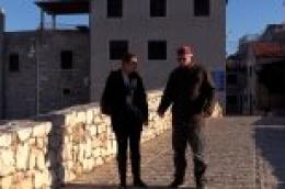 Priče iz Tribunja epizoda 1. - Gost Ivica Stipaničev Markiolac