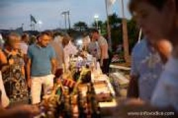 Najava događanja: Na rivi fešta od uja, u Đardinu večer uz Đanija Stipanićeva i Neru Gojanović