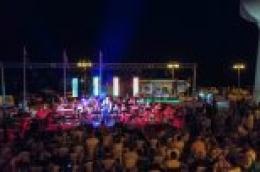 Big Band Vodice svojim prvim koncertnim nastupom zadivio publiku