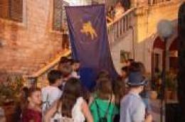 Otvoren Festival djeteta: Šibenik je i 59. godinu u nizu najsretnije i najveselije mjesto na svijetu!