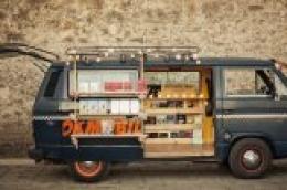Bookmobil Maje Klarić u ponedjeljak stiže u Vodice