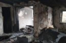 Apel za pomoć sumještaninu kojem je potkrovlje totalno uništeno u požaru