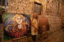 Ivana Skroza i njezina dalmatinska naiva